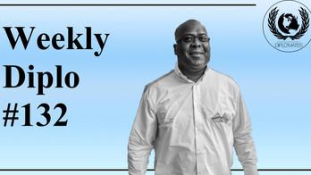 Weekly Diplo #132 (7 - 13 janvier)