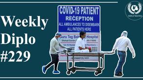 Weekly Diplo #229: Semaine du 26 avril au 2 mai