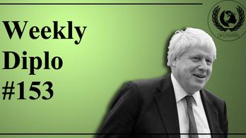 Weekly Diplo #153 (semaine du 2 au 9 juin)