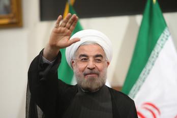 Le retour sur la scène internationale de l'Iran