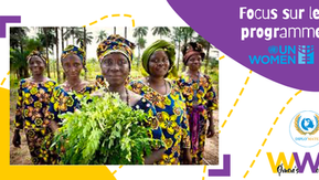 Women's Week 2021: ONU Femmes en Afrique