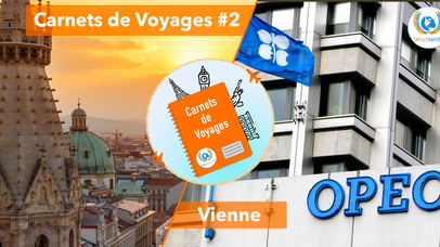 Carnets de Voyages #2 : Vienne, capitale mondiale de l'énergie