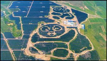 Les énergies renouvelables, un enjeu géostratégique en devenir ?