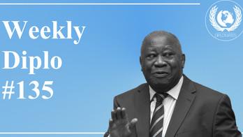 Weekly Diplo #135 (28 janvier - 3 février)
