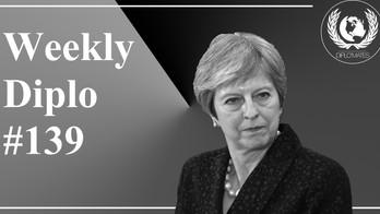 Weekly Diplo #139 (25 février - 3 mars)