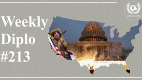 Weekly Diplo #213: semaine du 4 au 10 janvier