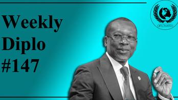 Weekly Diplo #147 (semaine du 22 au 28 avril)