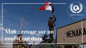Mali: Retour sur un conflit qui dure