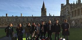 MUN, Oxford, Oximun, Diplo'Mates