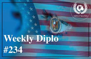 Weekly Diplo #234: semaine du 31 mai au 6 juin