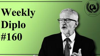 Weekly Diplo #160 (Semaine du 16 au 22 septembre)