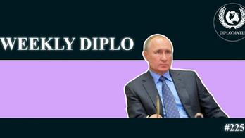 Weekly Diplo #225: semaine du 29 mars au 5 avril