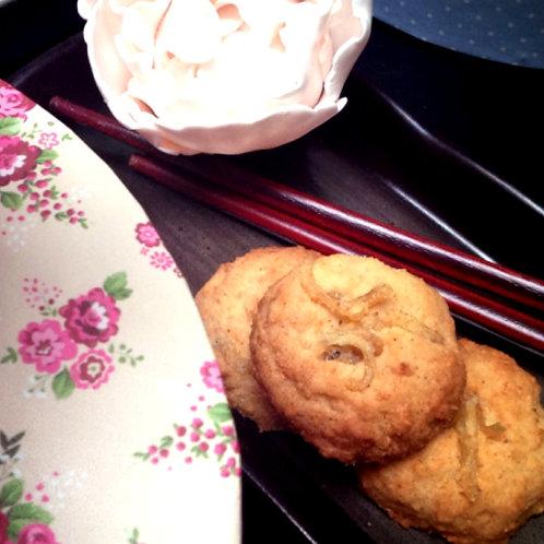 Hae Bee Hiam Cookies