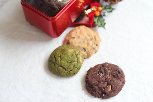 Christmas Gookies