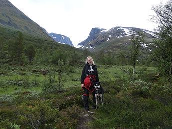 Katarina i Norge