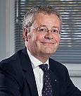 Voorzitter Unizo Leuven Johan Durnez
