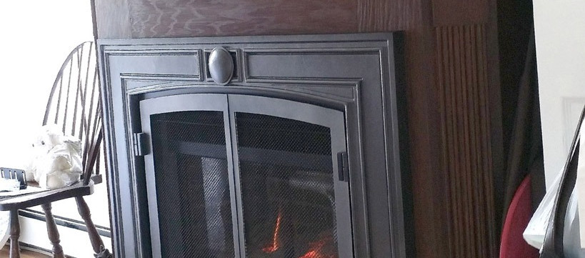 Valor G4 Gas Fireplace Insert