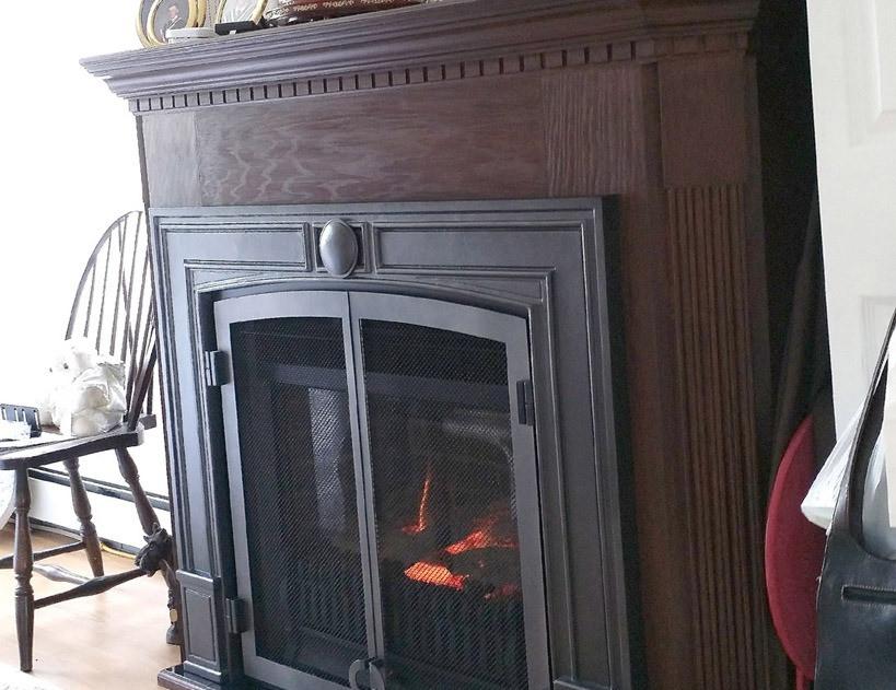 Valor G4 Gas Fireplace Insert