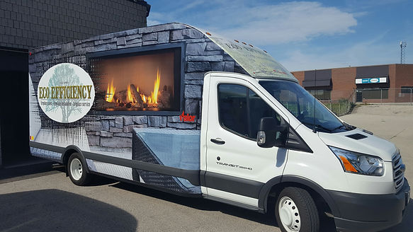 Eco Efficiency Energy Systems | Service | Maintenance | Installation | Fireplaces