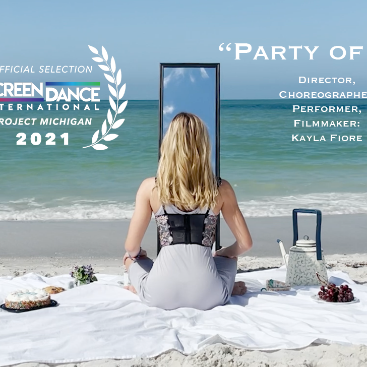 Screen Dance International Festival