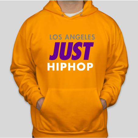 JUST RAP Hoodies For Sale!
