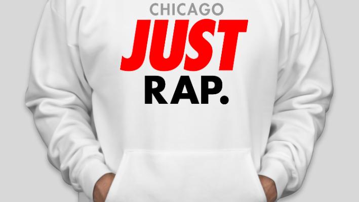 JUST RAP Chicago