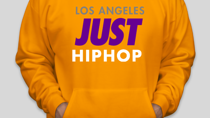 JUST HIP HOP Los Angeles