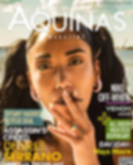 Aquinas Magazine Vol 1 03.png