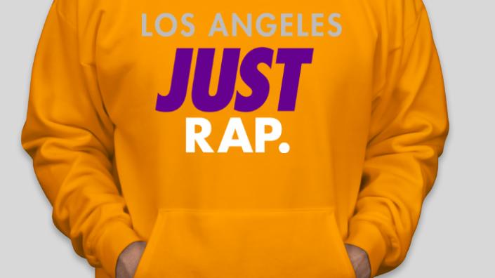 JUST RAP Los Angeles