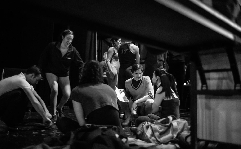 Backstage as Maggie.JPG