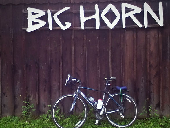 Bicycle-Chemung, NY