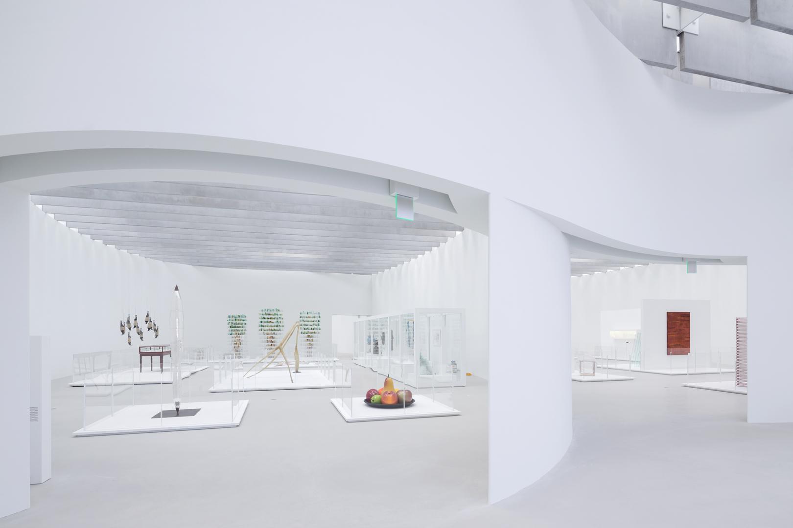CMoG Interior
