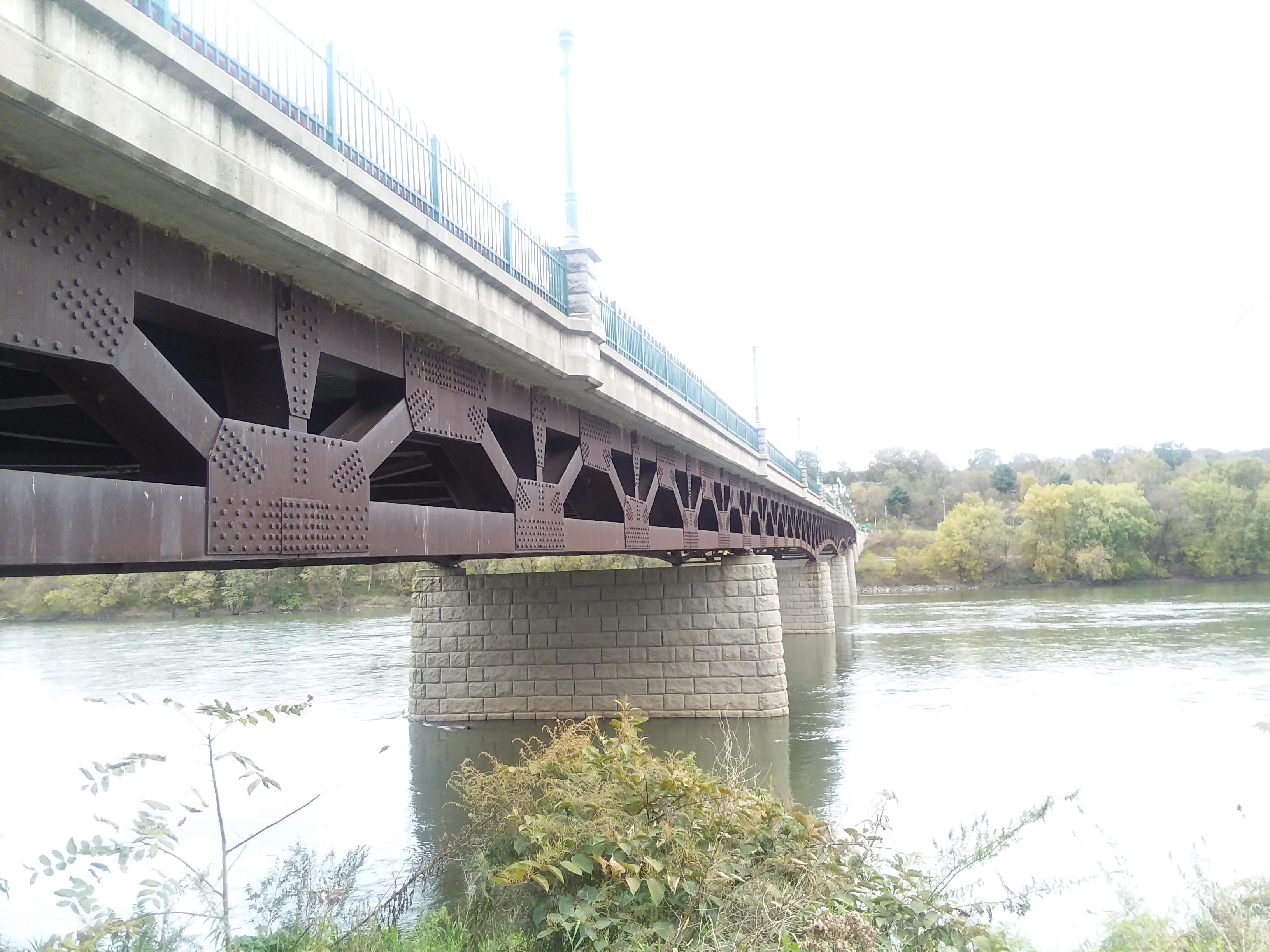 Owego River Walk4