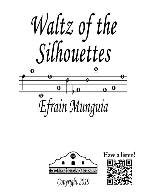 Waltz of the Silhouettes
