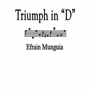 Triumph in D