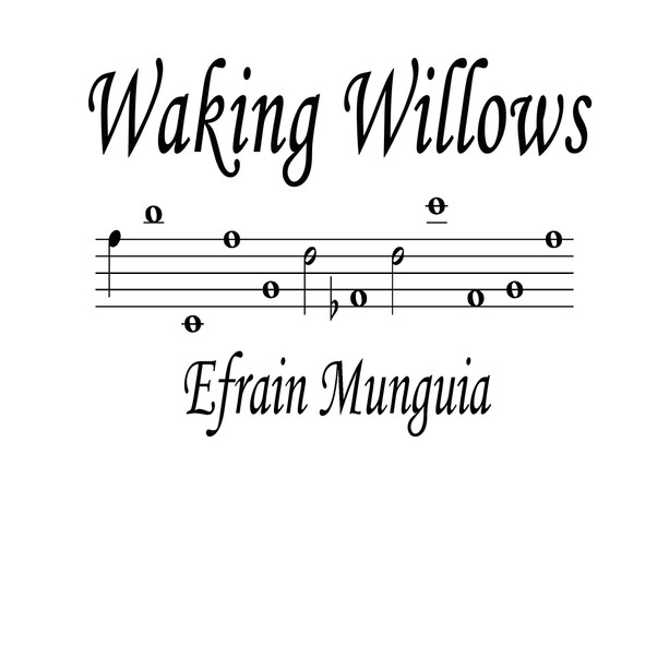 Waking Willows