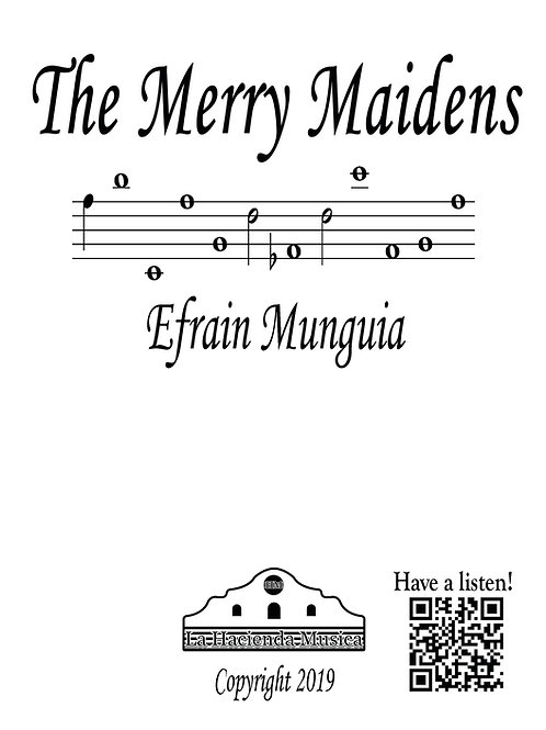 The Merry Maidens