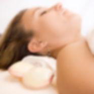 massage coquillages chauds terrebonne