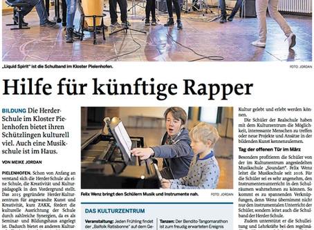 SoundArt - Kulturzentrum Pielenhofen
