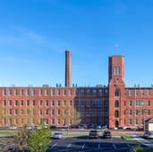 Pontiac Lofts, Building 1, Unit 316