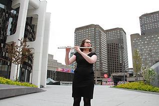 Caitlin Berger Flute Performances Page.J