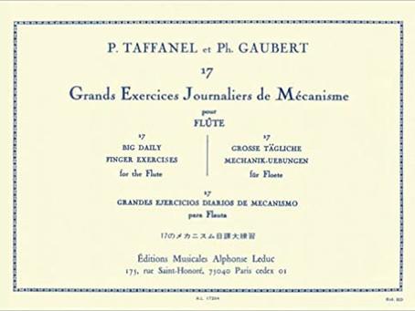 9 Comprehensive Method Books for Flutists