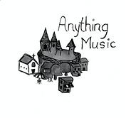 Anything Music logo