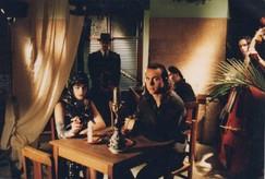 Filmset in Lisboa  Fernando Pessoa's Café