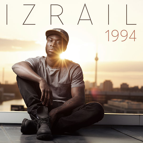 Izrail - 1994 EP
