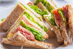 Sandwich Delicious