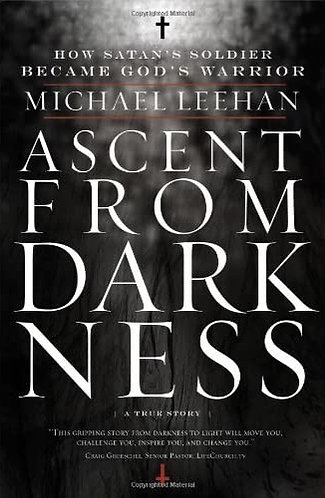 Ascent From Darkness Book