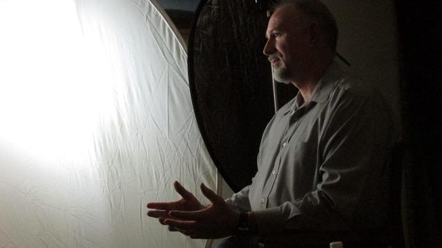Jim Kimbrough