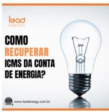 Como recuperar ICMS na conta de energia