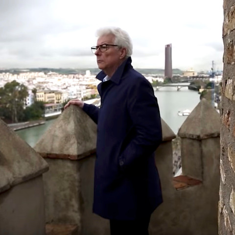 On the Trail of History with Ken Follett